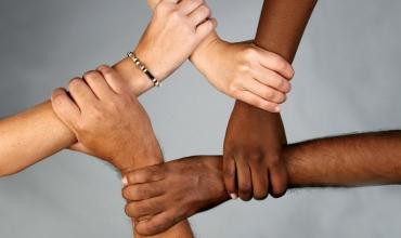 IN THE PICTURE: werkgroep diversiteit