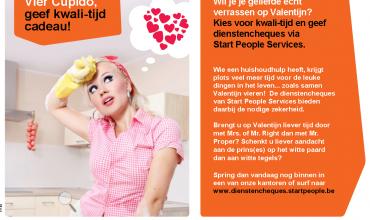 Heb jij al een idee voor Valentijn? Verras je geliefde en geef kwali-tijd cadeau!