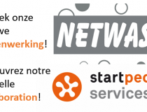 Start People Services werkt samen met Netwash