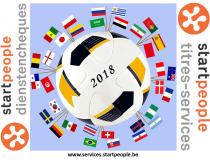 Het WK voetbal komt eraan!