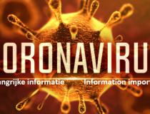 CORONA - update 18/3/2020
